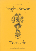 Anglo-Saxon Booklet Cover