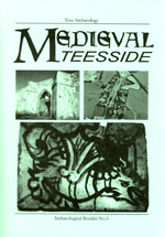 Medieval Booklet Cover